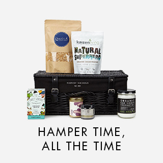 HAMPER TIME, ALL THE TIME