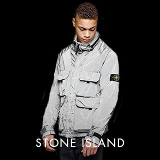 Stone Island - Shop now