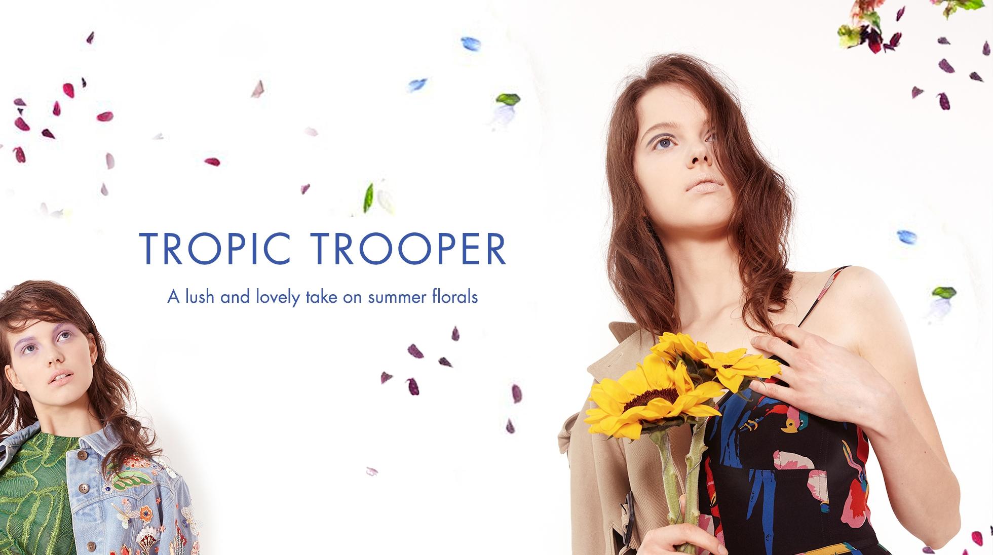 Tropic Trooper
