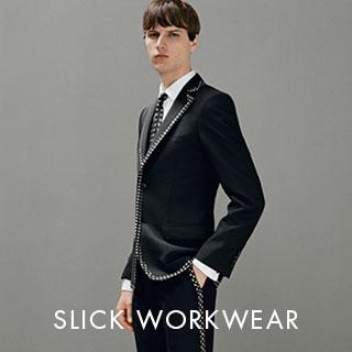 Slick Workwear