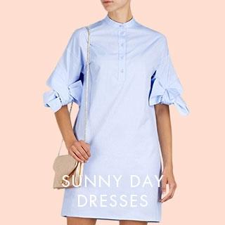 SUNNY DAY DRESSES