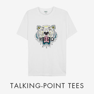 TALKING-POINT TEES