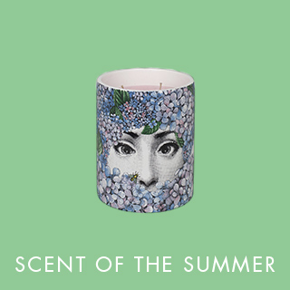 SCENT OF SUMMER