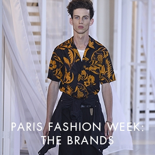 Paris Fashion Week: The brands
