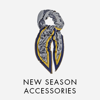 New Season Accessories