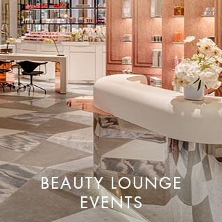 BEAUTY LOUNGE EVENTS