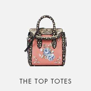 THE TOP TOTES