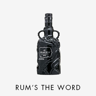 RUM'S THE WORD