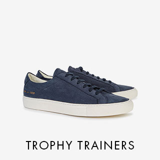 TROPHY TRAINERS