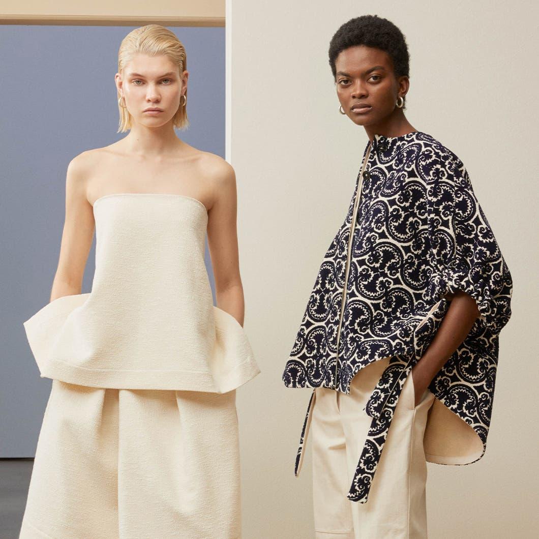ca2dc7dfae Women's Designer Clothing, Shoes and Bags - Harvey Nichols