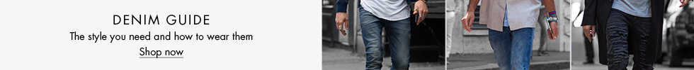 Denim Guide - Read The Feature