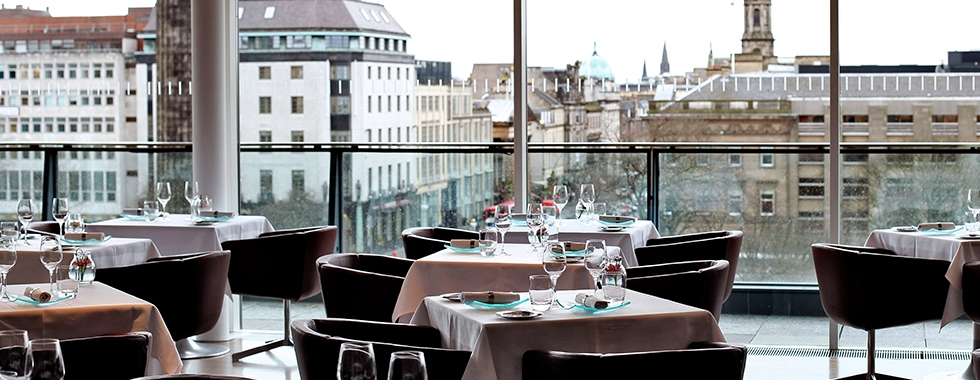 Edinburgh Dining