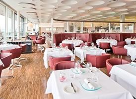 HN restaurant