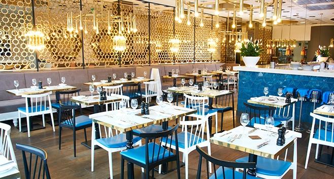 Harvey Nichols Leeds Restaurant Menu