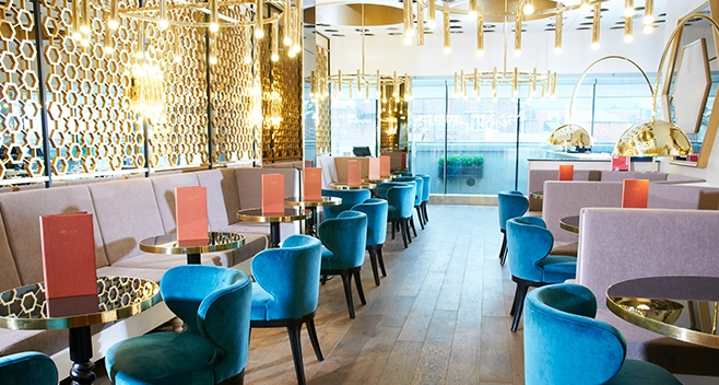 Restaurant details leeds dining designer fashion beauty food amp wine harvey nichols