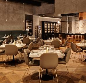 Dining store details harvey nichols designer fashion for Food bar menu birmingham
