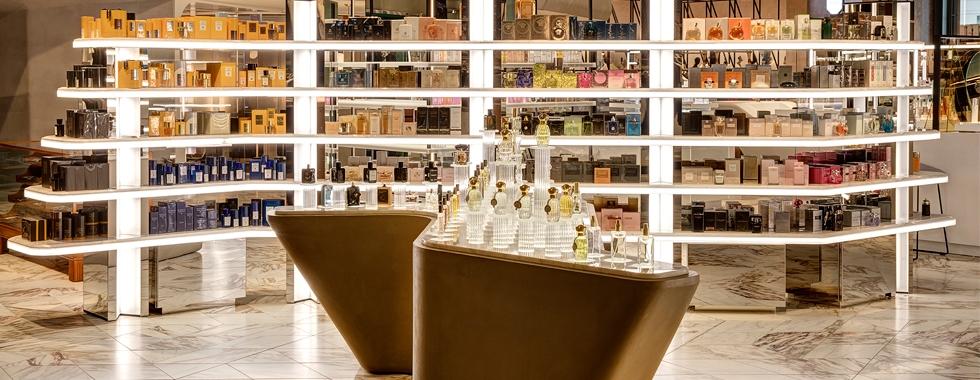 9e812eef3d Harvey Nichols - Designer Fashion, Beauty, Food & Wine - Birmingham ...