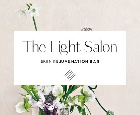 The Light Salon
