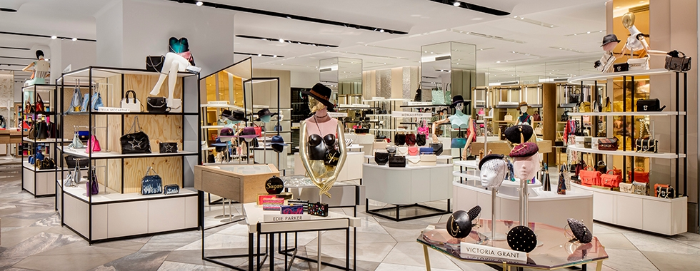 Shop women's designer clothing, shoes, bags, accessories and more at Harvey Nichols. Choose from a range of luxury brands to complete your wardrobe.