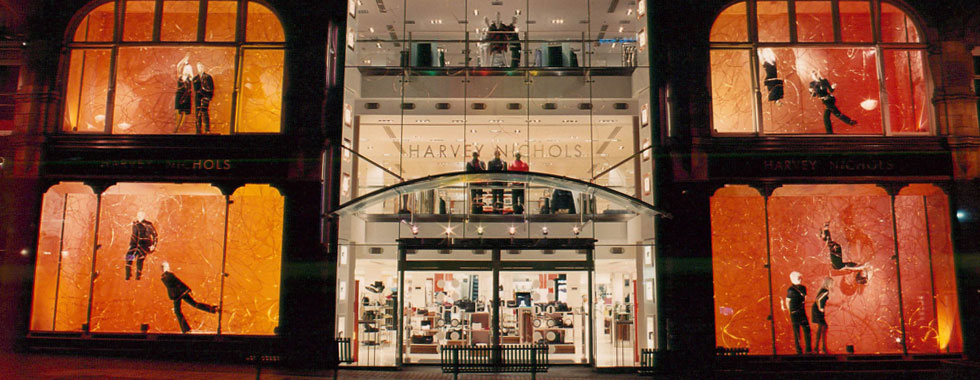 leeds designer fashion beauty food wine harvey nichols store details. Black Bedroom Furniture Sets. Home Design Ideas