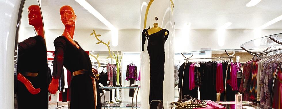 Store Details - Leeds - Designer Fashion, Beauty, Food \u0026amp; Wine ...