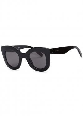 C��line Sunglasses, Wayfarers, Round Frame, Square Frame - Harvey ...