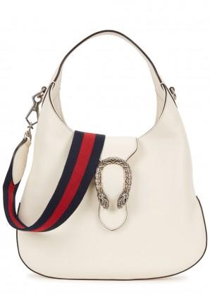 Gucci Dionysus small leather hobo bag