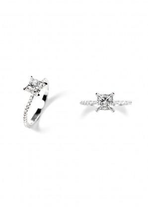 Ara Vartanian Diamonds ring